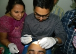 FUE UPDATE: Hands-on Training Workshop on Manual & Motorised FUE Techniques on 21.04.2013
