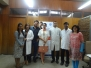 ILAMED OCTOBER 2014 CHANDIGARH BATCH